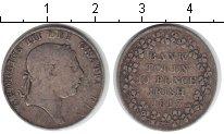 Изображение Монеты Ирландия 10 пенсов 1813 Серебро VF токен     Георг III