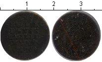 Изображение Монеты Дания 2 скиллинга 1805 Медь  MF