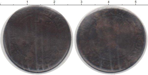 Картинка Монеты Нидерланды 1 стивер  0