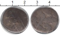 Изображение Монеты Нидерланды номинал? 1680 Серебро