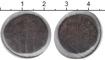 Изображение Монеты Нидерланды 1 стювер 0 Серебро VF Фризия
