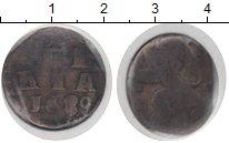 Изображение Монеты Нидерланды 2 стивера 1680 Серебро  Гельдерланд