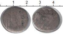 Изображение Монеты Голландия 1 стивер 1678 Серебро VF