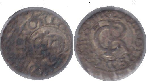 Картинка Монеты Швеция номинал? Серебро 0