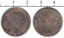 Изображение Монеты Ирландия 10 пенсов 1813 Серебро