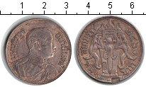 Изображение Монеты Таиланд 1 бат 0 Серебро VF
