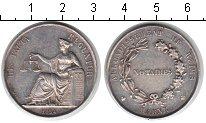 Изображение Монеты Франция Монетовидный жетон 1824 Серебро