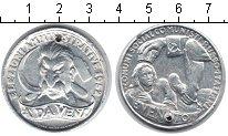 Изображение Монеты Италия Монетовидный жетон 1952 Алюминий  Социализм