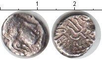 Изображение Монеты Индия 1/4 рупии 0 Серебро