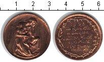 Изображение Монеты Веймарская республика Медаль 1923   Помощь страдающему н