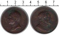 Изображение Монеты Германия Монетовидный жетон 1820 Медь