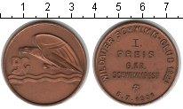 Изображение Монеты Веймарская республика жетон 1931 Медь XF