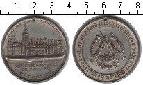 Изображение Монеты Германия Монетовидный жетон 1865   Дрезден