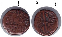 Изображение Монеты Индия 1 пайс 0 Медь