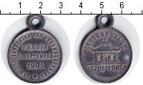Изображение Монеты Германия медаль 1901   Берлин