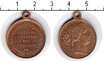 Изображение Монеты Франция Медаль 0 Медь