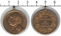 Изображение Монеты Саксония Медаль 0 Латунь UNC-