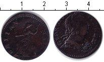 Изображение Монеты Великобритания 1 фартинг 0 Медь  Георг III