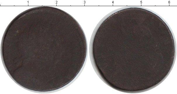 Картинка Монеты Ирландия 1/2 пенни Медь 0