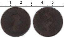 Изображение Монеты Великобритания 1/2 пенни 0 Медь  Георг III