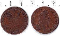 Изображение Монеты Франция жетон 0   Людовик XV