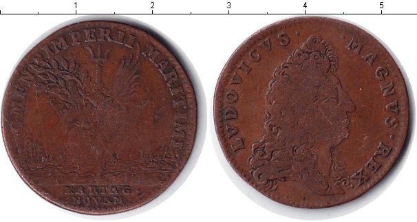 Картинка Монеты Франция жетон  0
