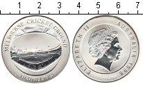 Изображение Монеты Австралия 10 долларов 1998 Серебро Proof- Елизавета II. Мельбу