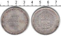 Изображение Монеты Гессен-Кассель 1 талер 1838 Серебро VF