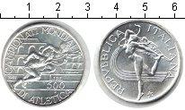 Изображение Монеты Италия 500 лир 1987 Серебро XF