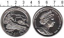 Изображение Мелочь Виргинские острова 1 доллар 2013  UNC