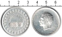 Изображение Монеты Иран Монетовидный жетон 1350 Серебро