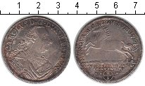 Изображение Монеты Брауншвайг-Люнебург 2/3 талера 1764 Серебро  Карл.