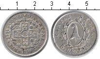 Изображение Монеты Швейцария 5 батценов 1826 Серебро XF