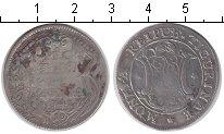 Изображение Монеты Швейцария 10 шиллингов 1741 Серебро  Кантон Цюрих
