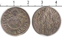 Изображение Монеты Швейцария 1 шиллинг 1647 Серебро
