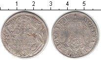 Изображение Монеты Швейцария 10 шиллингов 1726 Серебро  Кантон Цюрих