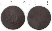 Изображение Монеты Швейцария 1 грош 1793 Серебро