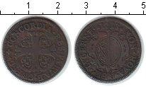 Изображение Монеты Швейцария 1/2 батзена 1713 Серебро