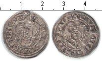Изображение Монеты Цюрих 1 грош 1557 Серебро