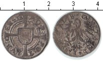 Изображение Монеты Цюрих 1 грош 0 Серебро  17 век