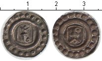 Изображение Монеты Швейцария 1 рапп 0 Серебро  Базель. 17 век