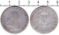 Изображение Монеты Пруссия 1/3 талера 1797 Серебро  Фридрих Вильгельм II