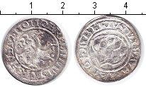 Изображение Монеты Бавария 1 крейцер 1664 Серебро