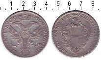 Изображение Монеты Любек 48 шиллингов 1752 Серебро VF JJJ