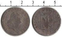 Изображение Монеты Пруссия 4 гроша 1797 Серебро