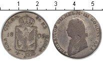 Изображение Монеты Пруссия 4 гроша 1805 Серебро