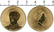 Изображение Мелочь Острова Кука 1 доллар 2013  Proof-