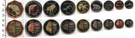 Изображение Наборы монет Саба Саба 2013 2013  UNC-