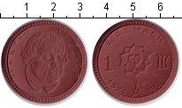 Изображение Монеты Саксония 1 марка 1921 Керамика  Эйзенах