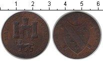 Изображение Монеты Великобритания 1/2 пенни 1792 Медь XF